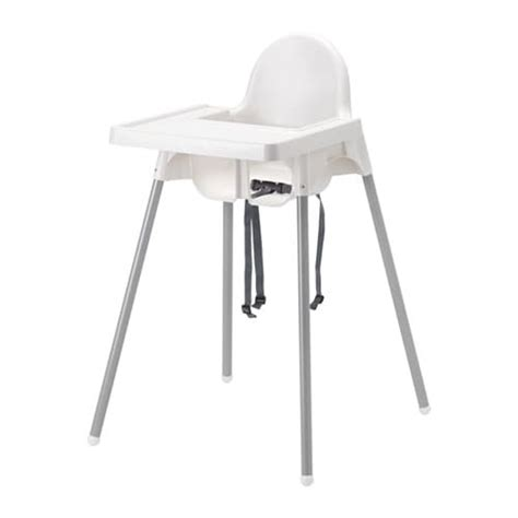 chaise haute ikea occasion antilop high chair with tray ikea