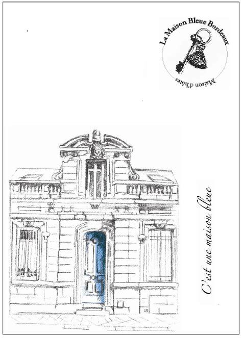 chambre d hotes bordeaux centre réserver chambre d 39 hotes bordeaux centre maison bleue