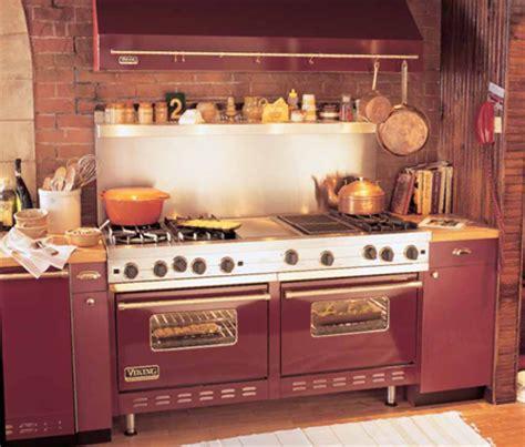 colored kitchen  laundry appliances
