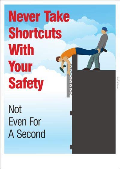Industrial Safety Slogans