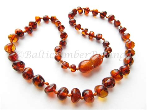 Amber Necklace For Teething Deals On 1001 Blocks