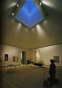 Museo de Arte Moderno de Estocolmo (Moderna Museet) ~ Arquitectura asombrosa