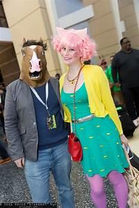 19 best images about Bojack Horseman Costumes on Pinterest ...