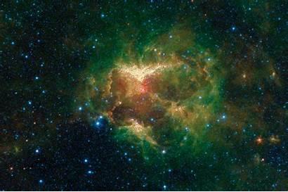 Nebula Lantern Jack Inside Nasa Deep Space