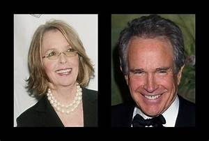 Diane Keaton dated Warren Beatty - Diane Keaton Boyfriend ...