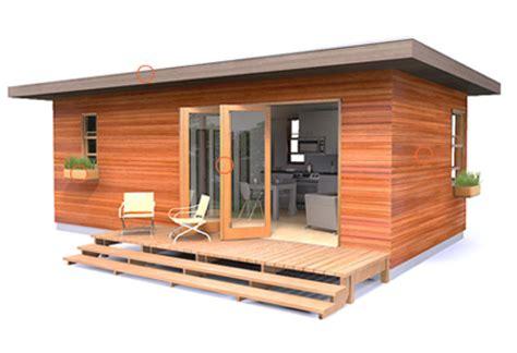 Prefab And Modular Homes 1 Bedroom Prefabcosm