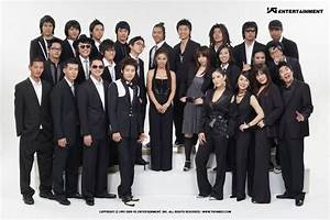 YG Family | We Love YG Family