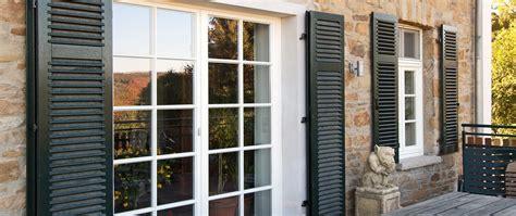 Fassadensystem Aus Backstein by Holzfenster Br 214 Cking Fenster