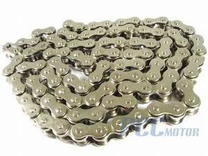 420 Silver Chain 102 Link Ssr Coolster Taotao Sdg 107 109