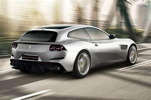 Ferrari Gtc4lusso Prix : ferrari gtc4 v8 pour des acheteurs plus jeunes ~ Gottalentnigeria.com Avis de Voitures