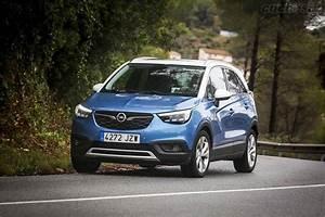 Opel Crossland Ultimate : opel crossland x 1 2 t 130 cv ultimate estilo y funcionalidad noticias ~ Medecine-chirurgie-esthetiques.com Avis de Voitures