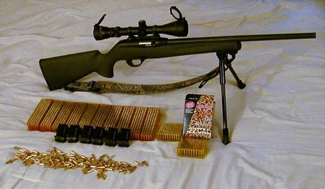 long range remington rifle weapons zombies zombie 597 killing guns rifles 270 weapon apocalypse survival action bolt air fed mag