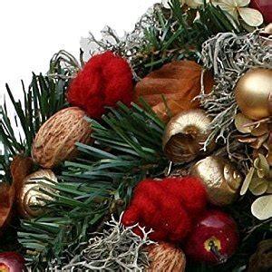 Türkranz Advent Weihnachten by Brautstrau 223 Rosa Fri Collection Meisterfloristik