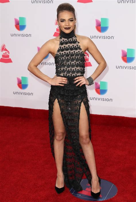 Leslie Grace Picture 11 - 17th Annual Latin Grammy Awards ...