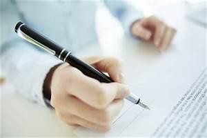 Mietvertrag Unterschreiben Was Beachten : eidesstattliche erkl rung verfassen das ist zu beachten ~ Lizthompson.info Haus und Dekorationen