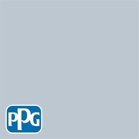 ppg 1 gal hdgv10 faded denim semi gloss interior