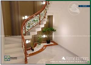 Amazing Contemporary Home Bedroom Stair Interior Design
