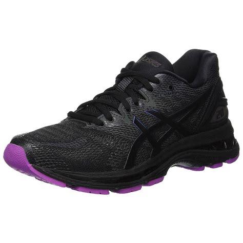 Asics Gel-Nimbus 20 Lite-Show Ladies Running Shoes ...