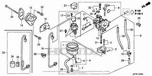 Honda Eu2000ik1 A1 Generator  Jpn  Vin  Eaaj