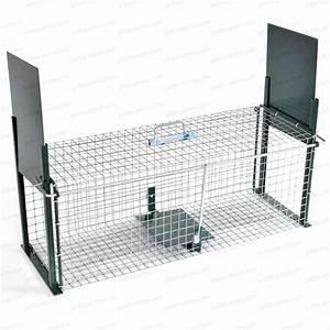 Piege à Rat Efficace : cage piege lapin double entr e anti insectes et souris bio ~ Dailycaller-alerts.com Idées de Décoration