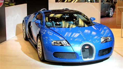 The development of the bugatti veyron was one of the greatest technological challenges ever known in the automotive industry. 2012 Bugatti Veyron Exterior at 2012 Toronto Auto Show ...