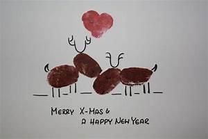 Weihnachtskarten Basteln Grundschule : toll f r kinder weihnachtskarten basteln mit ~ Orissabook.com Haus und Dekorationen