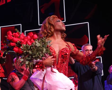 Billy Porter Takes His Final Bow Passes Kinky