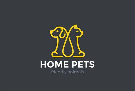 top  creative ideas  veterinary logos  logo