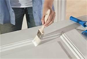 Furnierte Türen Lackieren : t ren renovieren anleitung abfluss reinigen mit hochdruckreiniger ~ Frokenaadalensverden.com Haus und Dekorationen