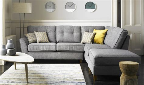 Grey Couches For Sale by 20 Choices Of Corner Sofas Sofa Ideas