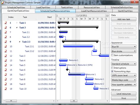 microsoft project management software project management library free software