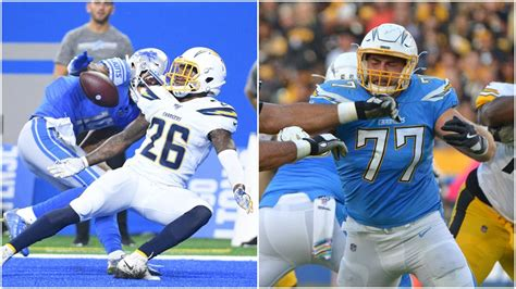 chargers  titans week  instant reactions  las   loss