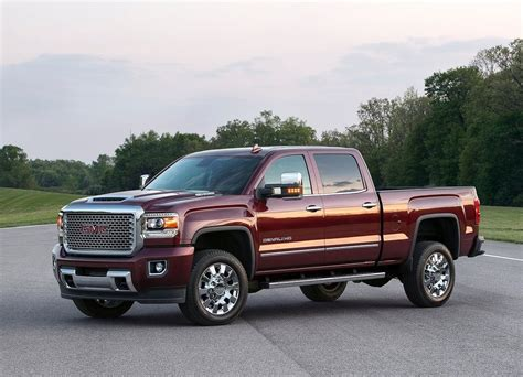 2019 Gmc Sierra 1500 Crew Cab Release Date And Prices