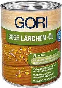 Holzschutz öl Außen : gori holzschutz garten l 3055 l rche preis ab go3055 x ~ Watch28wear.com Haus und Dekorationen