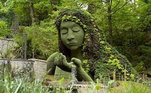 5 beautiful botanic gardens With sculpture moderne pour jardin 5 les fontaines au jardin
