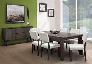 viebois catalogue salles a manger With salle À manger contemporaineavec mobilier salle a manger