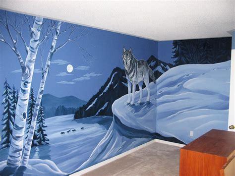 murals  adults  mural magic