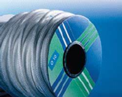 Joint Fibre Ou Caoutchouc : tresse ronde fibre verre veber caoutchouc sp cialiste ~ Melissatoandfro.com Idées de Décoration