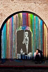 30+ Awe-Inspiring Graffiti Street Art Paintings From ...