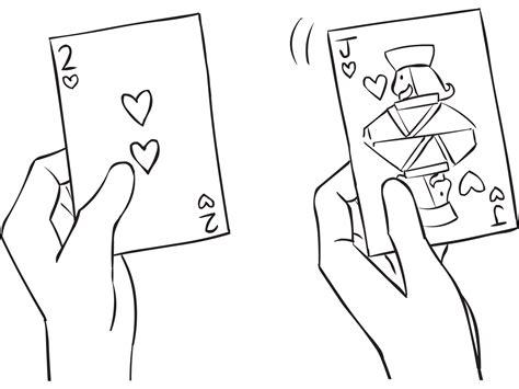playing card mixers series  fun engaging ways  mix