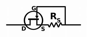 Constant-current Diode
