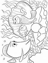 Coloring Nemo Pages Finding Printable Disney Colors Recommended Bright Choose Favorite Mycoloring Cartoon sketch template