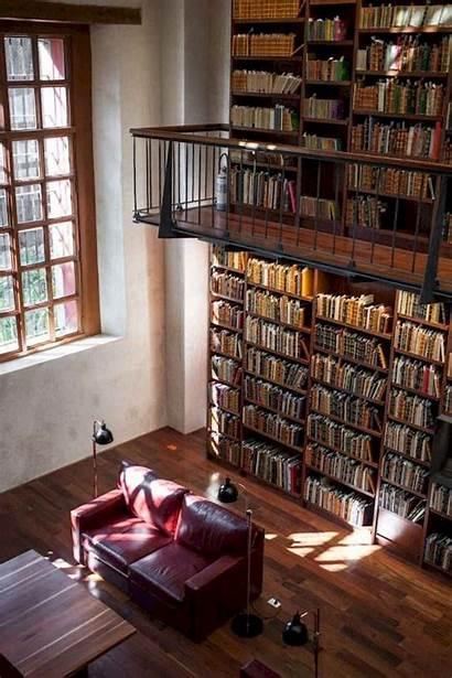 Rustic Libraries Library Biblioteca Libros Ciudad Zanella