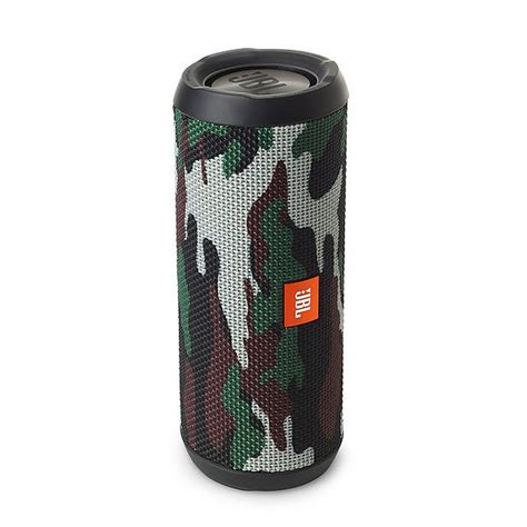 Enceinte Jbl Etanche Jbl Enceinte Jbl Flip4 Portable Bluetooth Etanche Camouflage Squad Jblflip4squad