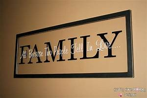 crafty chic mommy glass vinyl sign knockoff With diy vinyl lettering for glass