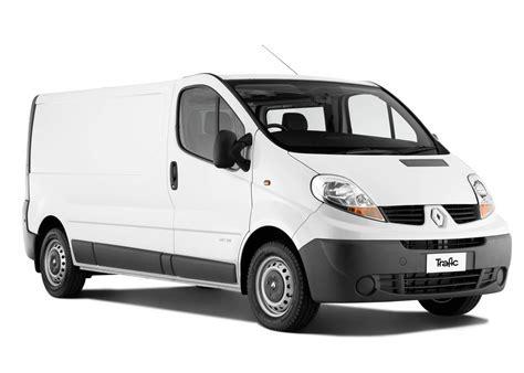 renault minivan van renault trafic