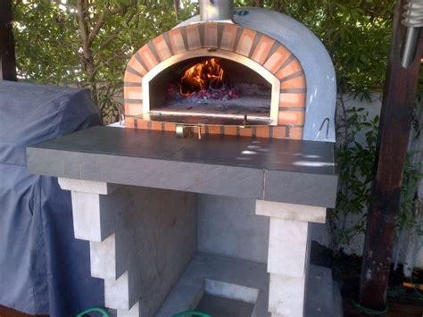 four a bois a pizza pizzaioli 90cm