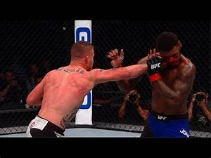 Fight Night Glendale: Poirier vs Gaethje - Jimmy Smith ...