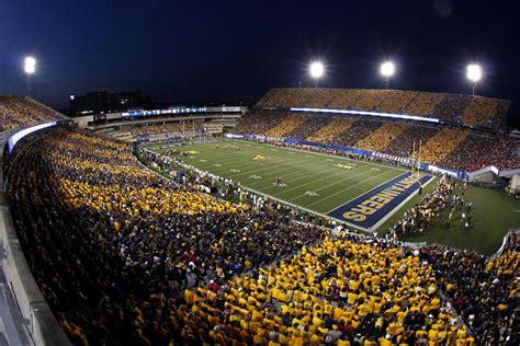 Should West Virginia Expand Milan Puskar Stadium? The