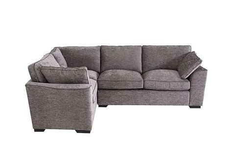Corner Loveseat Small alexandra small corner sofa furniture